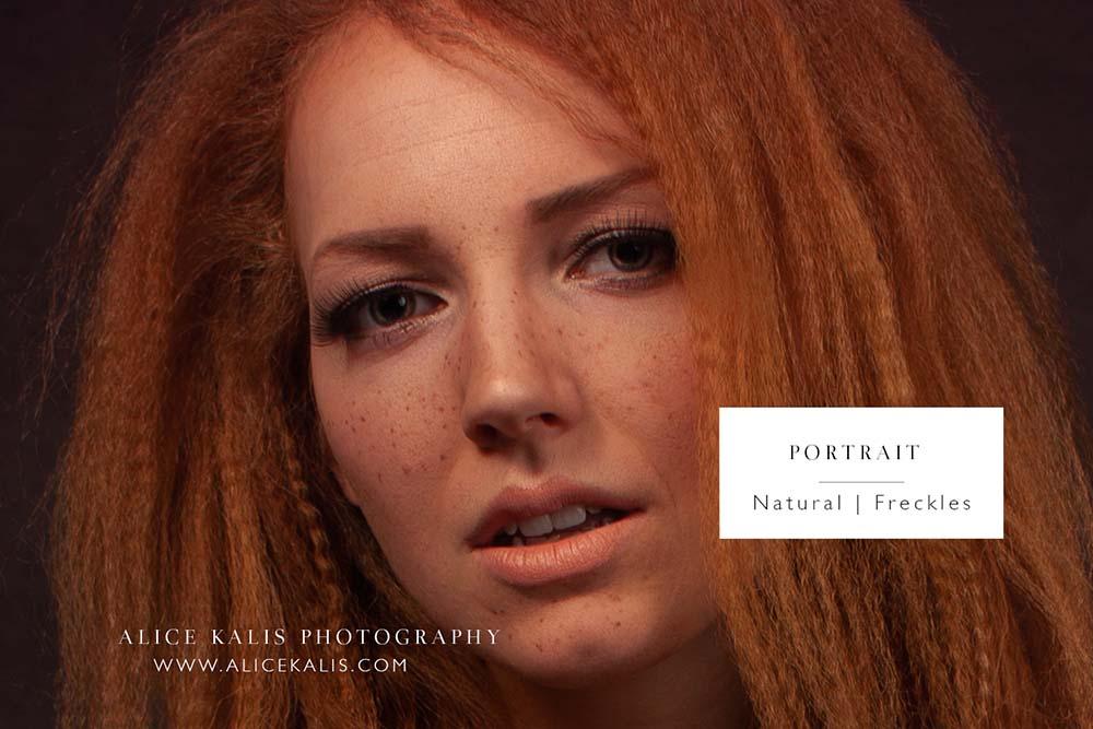 Portrait Photography Bellevue