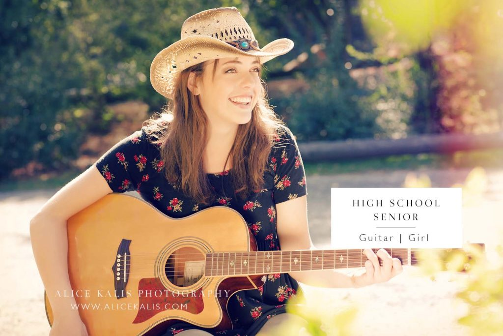 Alice Kalis Photography | High School Senior
