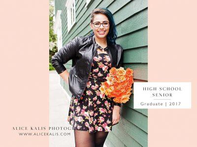 Portrait Photographer Bellevue WA